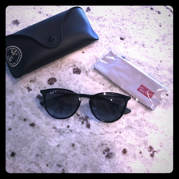 ray ban rb4171f erika sunglasses